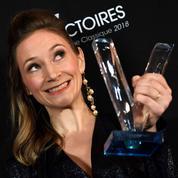 La soprano Sabine Devieilhe s'impose aux Victoires de la musique classique