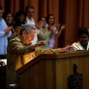 Ce que les dix ans de pouvoir de Raúl Castro ont changé à Cuba