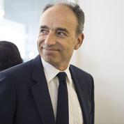 Pour battre Anne Hidalgo à Paris, Jean-François Copé prône «une alliance entre LR et LREM»
