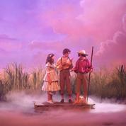 Les Aventures de Tom Sawyer ,une épopée moderne