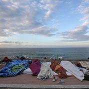 À Nice, le renvoi de jeunes migrants suspendu