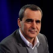 Takis Candilis, de TF1 à France Télévisions