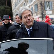 Législatives italiennes: Gentiloni et Berlusconi dénoncent le danger populiste