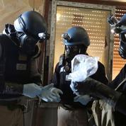 Syrie : six années d'impuissance face aux armes chimiques