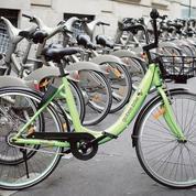 Départ de Gobee.bike : «Le résultat d'un civisme à la française...»