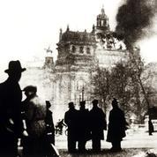 L'incendie du Reichstag le 27 février 1933 marque le début de la dictature nazie