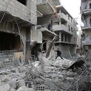 Syrie : une association française lance un programme d'aide d'urgence