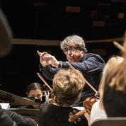 Chostakovitch, botte secrète de Bychkov