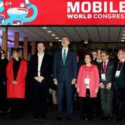 La crise catalane menace l'avenir du congrès mondial du mobile à Barcelone