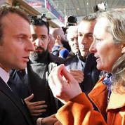 Macron au salon de l'agriculture : «La communication pour effacer les soupçons»