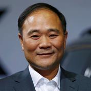 Un actionnaire chinois inquiète Daimler