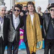 Les Rolling Stones reprennent leur tournée en 2018 avec une date à Marseille