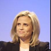 Adeline Challon-Kemoun (Groupe Michelin), Christophe Doré (Money Track)