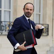 Guillaume Tabard : «Édouard Philippe, prendre la lumière sans faire d'ombre au président»