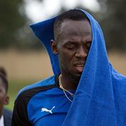 Usain Bolt et le football, l'énième vraie-fausse annonce