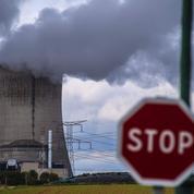 Greenpeace : les militants condamnés pour leur intrusion dans la centrale de Cattenom