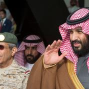 Mohammed Ben Salman purge l'armée saoudienne