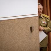 Raul Castro: un départ en trompe l'œil