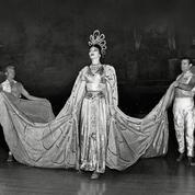 Maria Callas bientôt sur la scène de la salle Pleyel en hologramme