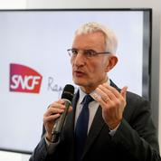 La SNCF publie de bons résultats sur fond de réforme au pas de charge