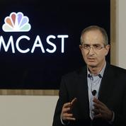 Comcast défie Disney et Fox en proposant de racheter Sky
