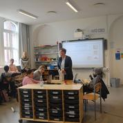 Au Danemark, l'école «inclusive» pour les élèves en difficulté