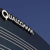 Qualcomm ouvre la porte à un possible rachat par Broadcom
