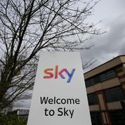 Sky, le numéro un très rentable de la télévision payante en Europe