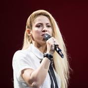 Shakira verse 20 millions d'euros au fisc espagnol pour régler une partie de ses dettes