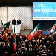 L'Italie, maillon faible de la zone euro, face à un vote incertain