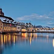 Trois raisons d'aller à Lucerne