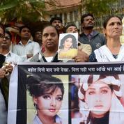 Les adieux bouleversants de l'Inde à Sridevi, star de Bollywood