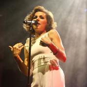 Tina Arena : «J'ai une histoire particulière avec les Français grâce au génie d'Édith Piaf»