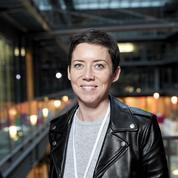 Rachel Delacour, ambassadrice nationale des start-up avec France Digitale