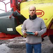 Les nouvelles technologies, une aide au quotidien pour les agriculteurs