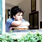 Call me by your name :Timothée Chalamet, le James Dean français