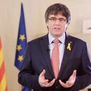 Carles Puigdemont renonce à briguer la présidence catalane