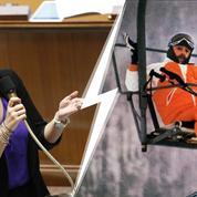 Outrage sexiste : «Marlène Schiappa va-t-elle mettre à l'amende Jean-Claude Dusse ?»