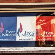 """Guillaume Tabard: «""""Les Nationaux"""" succéderont-ils au FN?»"""
