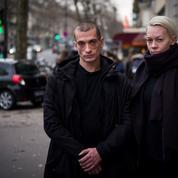 L'artiste Piotr Pavlenski, actuellement en prison, devrait à nouveau être présenté à la justice