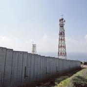Au Liban, le mur israélien de la discorde