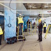 Travailleurs détachés: un accord européen pour durcir les règles