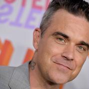 Robbie Williams atteint d'une maladie mentale : «J'ai souvent été à deux doigts de mourir»