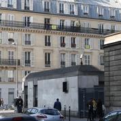 1800infractions recensées près de la salle de shoot à Paris