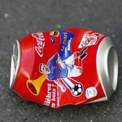 La canette Coca-Cola au secours de Washington pour justifier les taxes