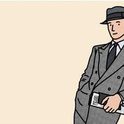Mode homme: pochette, à la bonne heure!