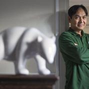 Norin Chai : «Faute de sauver le monde, je suis au service des animaux!»