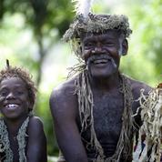Au Vanuatu, la langue a survécu aux vagues migratoires