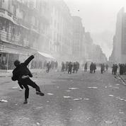 Mai 68, ces trente jours qui ébranlèrent la France