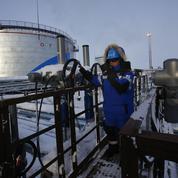 En Russie, les géants publics pèsent de plus en plus lourd
